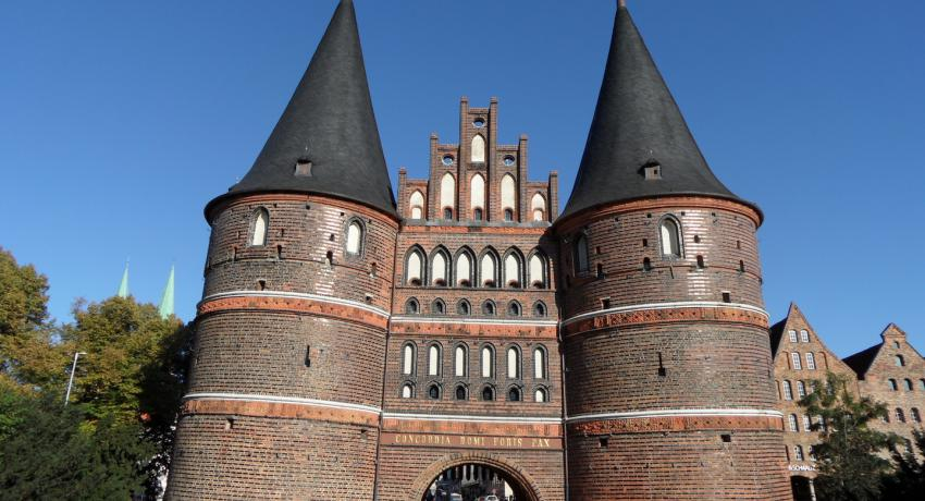Holstentor Museum